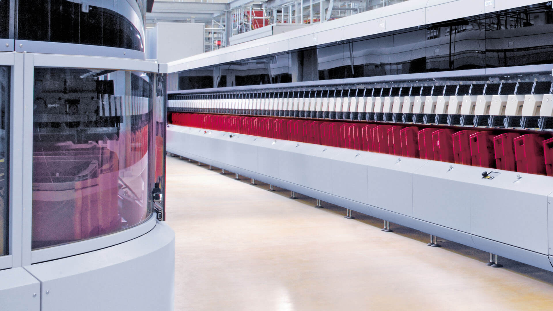 Mail Sorting Solutions Siemens
